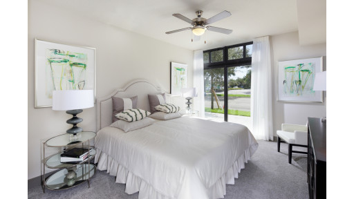Upscale design with a cool and relaxed lifestyle
