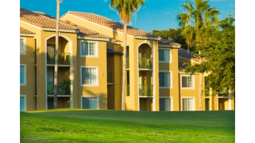 Setting the standard for beautiful golf course living